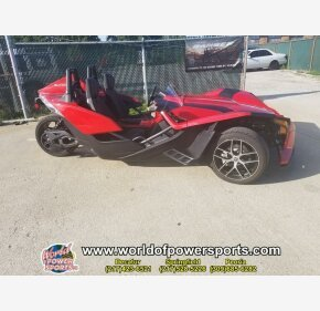 2016 Polaris Slingshot for sale 200637572