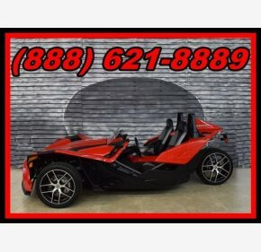 2016 Polaris Slingshot for sale 200651951
