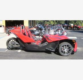 2016 Polaris Slingshot for sale 200667259