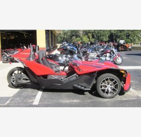 2016 Polaris Slingshot for sale 200667262