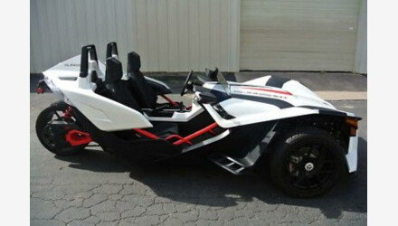 2016 Polaris Slingshot for sale 200669782