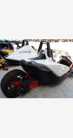 2016 Polaris Slingshot for sale 200673576