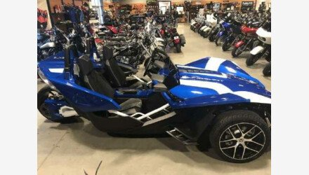 2016 Polaris Slingshot for sale 200682380