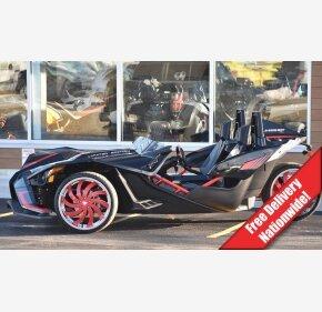 2016 Polaris Slingshot for sale 200699397