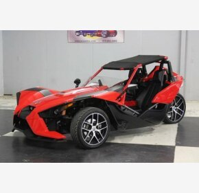 2016 Polaris Slingshot for sale 200703796