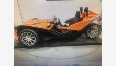 2016 Polaris Slingshot for sale 200706661