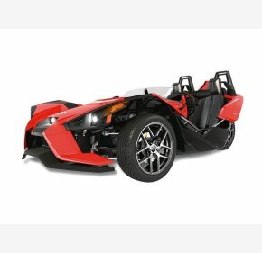 2016 Polaris Slingshot for sale 200707246