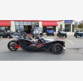 2016 Polaris Slingshot for sale 200716932
