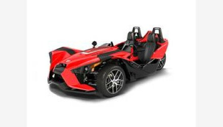 2016 Polaris Slingshot for sale 200723265