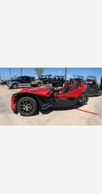 2016 Polaris Slingshot for sale 200724861