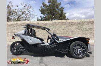 2016 Polaris Slingshot for sale 200725874