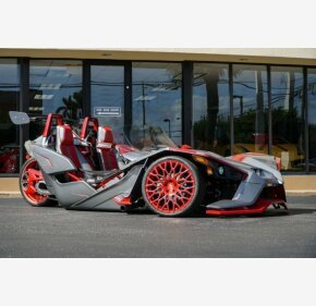 2016 Polaris Slingshot for sale 200728865