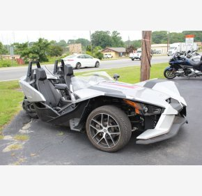 Polaris Slingshot Motorcycles for Sale - Motorcycles on