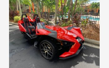 2016 Polaris Slingshot for sale 200814773
