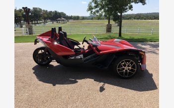 2016 Polaris Slingshot SL for sale 200839603