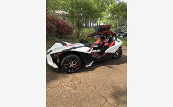 2016 Polaris Slingshot for sale 200899075