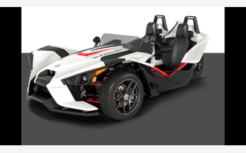 2016 Polaris Slingshot for sale 200917292