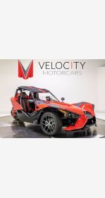 2016 Polaris Slingshot for sale 200949123