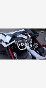 2016 Polaris Slingshot for sale 201008551
