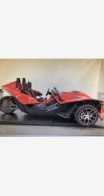 2016 Polaris Slingshot for sale 201028161