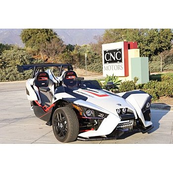 2016 Polaris Slingshot for sale 201081557