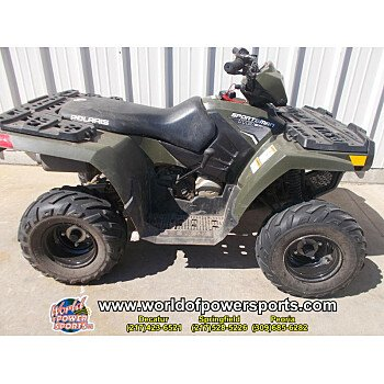2016 Polaris Sportsman 110 for sale 200636704