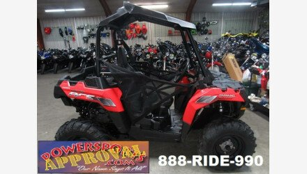 2016 Polaris Sportsman 325 for sale 200705796