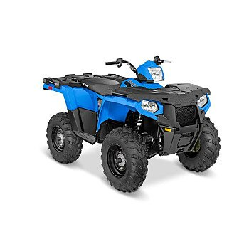 2016 Polaris Sportsman 450 for sale 200808042