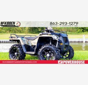 2016 Polaris Sportsman 570 for sale 200588718