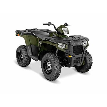 2016 Polaris Sportsman 570 for sale 200776677