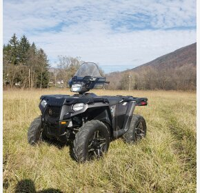 2016 Polaris Sportsman 570 for sale 200819190