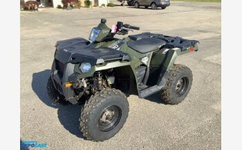 2016 Polaris Sportsman 570 for sale 200941788