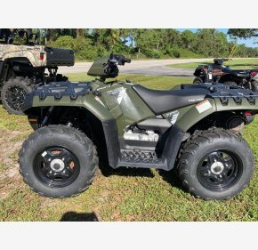 2016 Polaris Sportsman 850 for sale 200646646