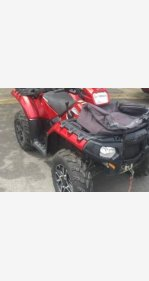 2016 Polaris Sportsman 850 for sale 200747542