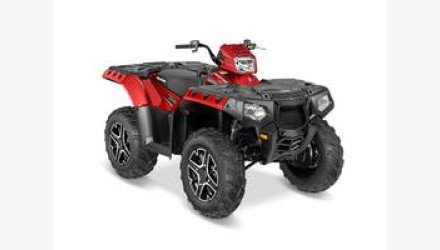 2016 Polaris Sportsman 850 for sale 200814580