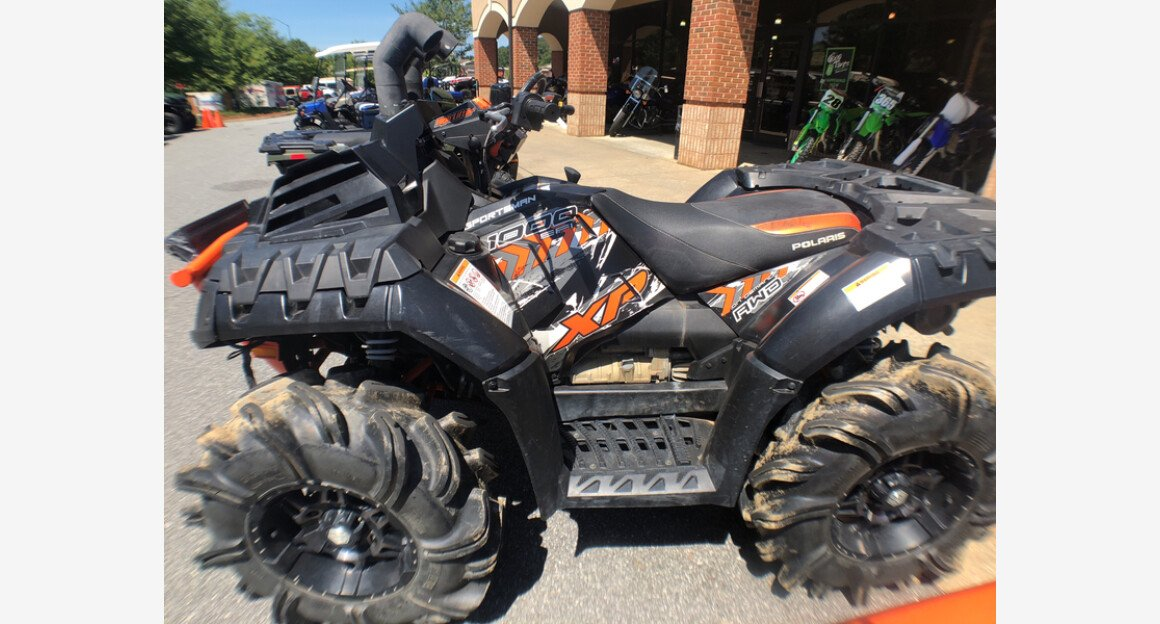 2016 Polaris Sportsman XP 1000 for sale 200551661