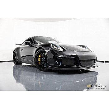 2016 Porsche 911 GT3 Coupe for sale 101065438