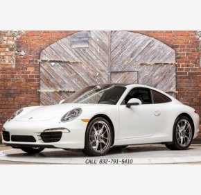 2016 Porsche 911 Coupe for sale 101003355