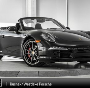 2016 Porsche 911 Cabriolet for sale 101054711