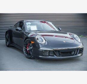 2016 Porsche 911 Coupe for sale 101056422