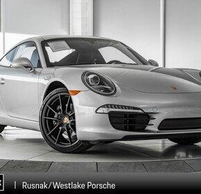 2016 Porsche 911 Coupe for sale 101063915