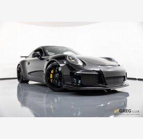 2016 Porsche 911 GT3 Coupe for sale 101065438