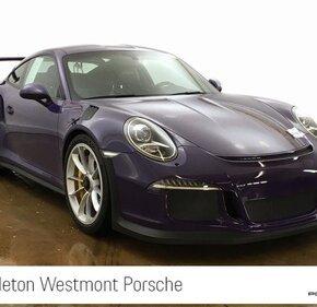 2016 Porsche 911 GT3 RS Coupe for sale 101067339