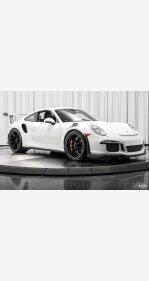 2016 Porsche 911 GT3 RS Coupe for sale 101077313