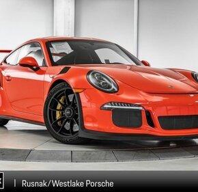2016 Porsche 911 GT3 RS Coupe for sale 101078180