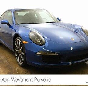 2016 Porsche 911 Coupe for sale 101083762