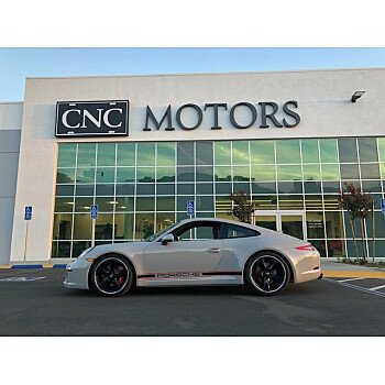 2016 Porsche 911 Coupe for sale 101154823
