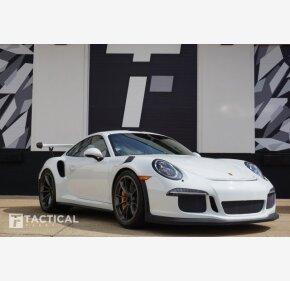 2016 Porsche 911 GT3 RS Coupe for sale 101161386