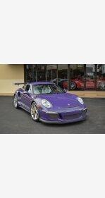 2016 Porsche 911 GT3 RS Coupe for sale 101171808