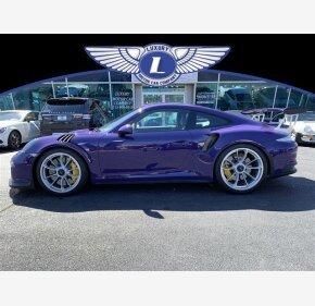 2016 Porsche 911 GT3 RS Coupe for sale 101185751